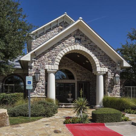 Leasing Office   Rock Ridge Apartment Homes Arlington, TX