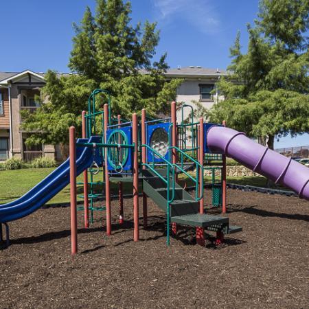 Playground   Rock Ridge Apartment Homes Arlington, TX