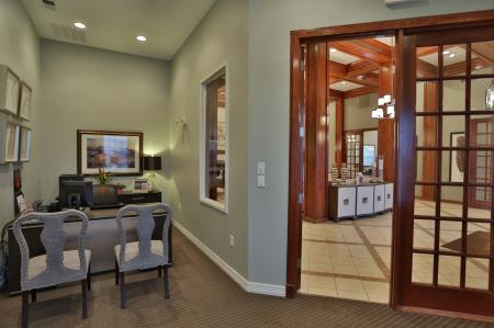 The Manor of Arborwalk | Apartments for Rent in Lee's Summit, Mo | Leasing Office