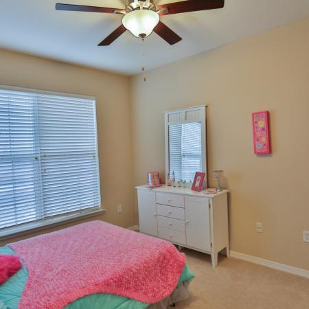 The Manor of Arborwalk | Apartments for Rent in Lee's Summit, Mo | Bedroom