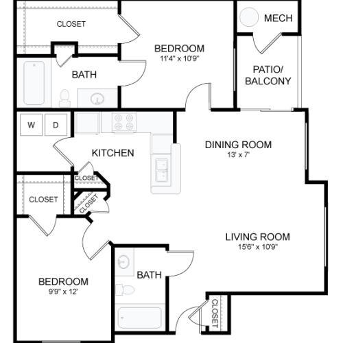 Eagle Ridge Apartment Homes