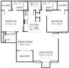 Reserve at River Walk Apartment Homes