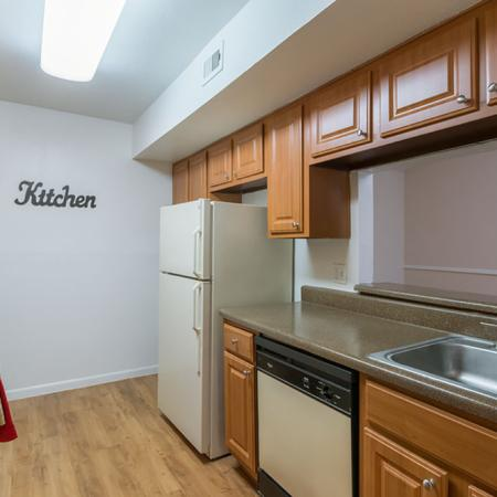 Silverado   Apartments For Rent in Houston, TX   Kitchen
