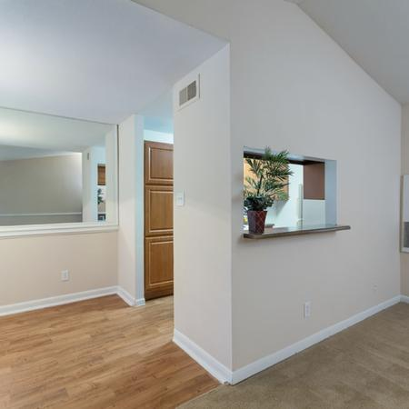 Silverado   Apartments For Rent in Houston, TX   Living-Dining Room