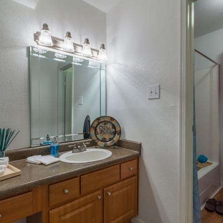 Silverado   Apartments For Rent in Houston, TX   Bathroom