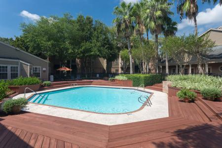 Enclave at Cypress Park | Apartments For Rent Houston, TX | Swimming Pool