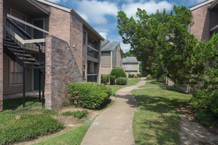 Enclave at Cypress Park | Apartments For Rent Houston, TX | Exterior