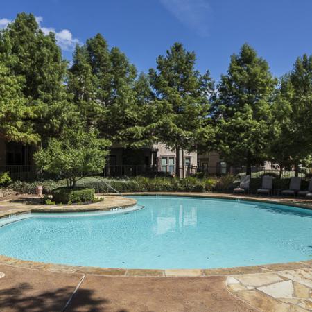 Swimming Pool   Rock Ridge Apartment Homes Arlington, TX