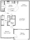 Casa Mirella Apartment Homes