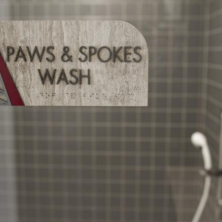 Dog Wash | Via Apartments | Apartments for Rent in Denver, CO