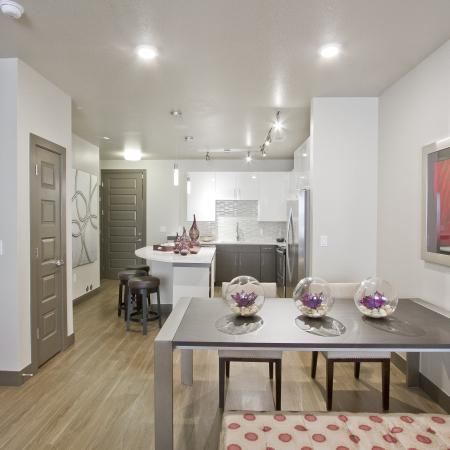 Spacious Floor Plans | Via Apartments | Apartments for Rent in Denver, CO