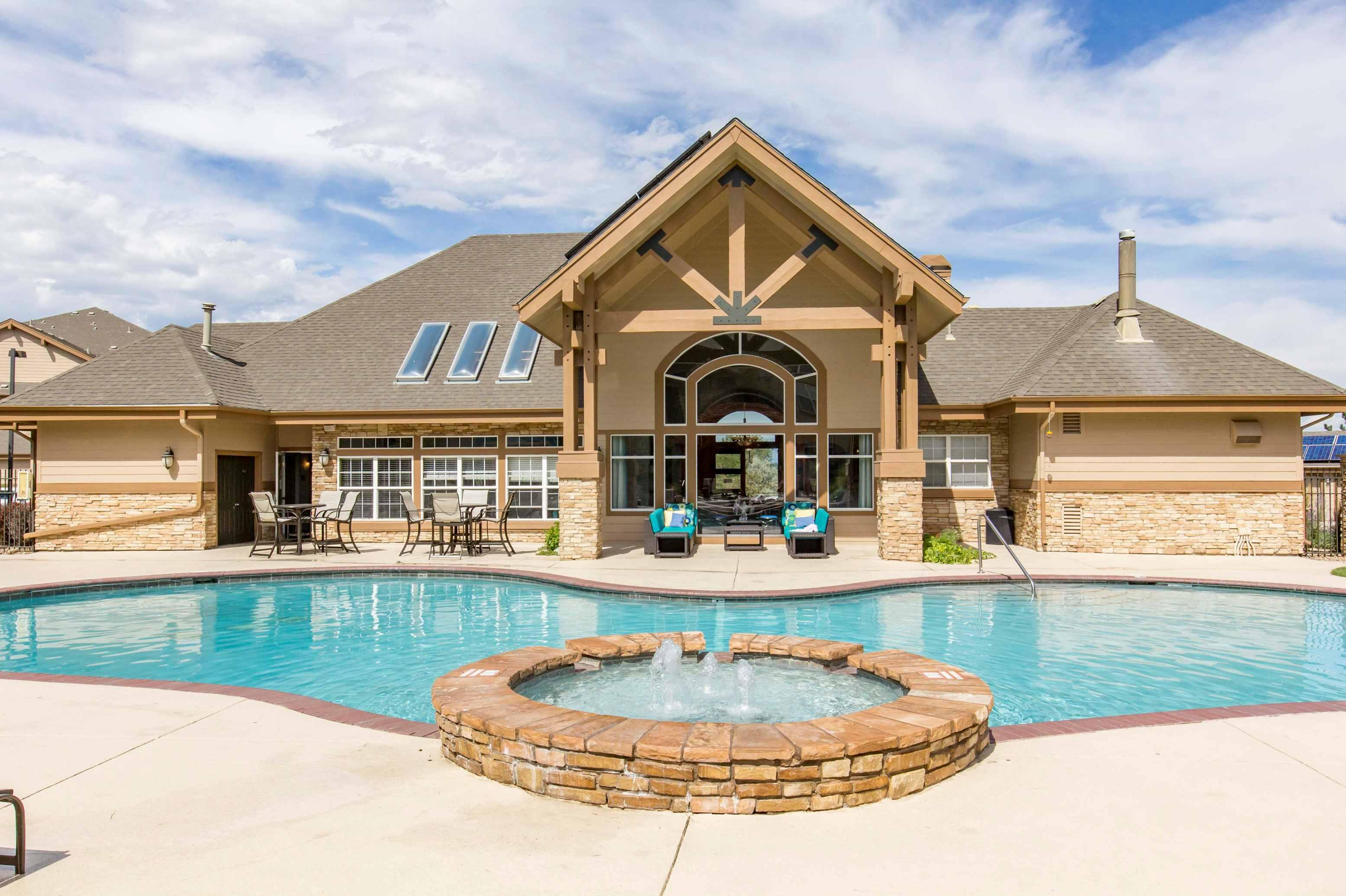 Contact The Village At Legacy Ridge Apartments Westminster