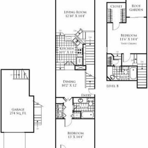 Aventura Apartments: Promenade At Aventura