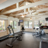 Fitness Center | Landmark at Grayson Park Apartment Homes | Tampa, FL