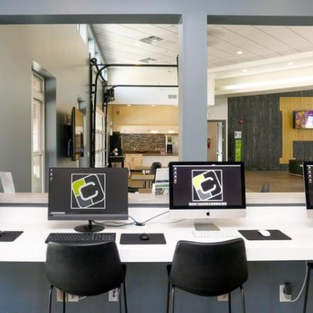 Computer Cafe