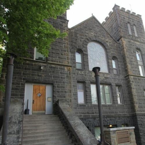 Greystone Church