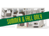 summer & fall only