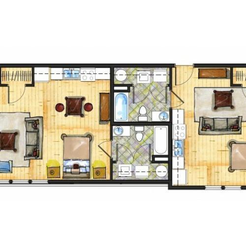 266 Lofts