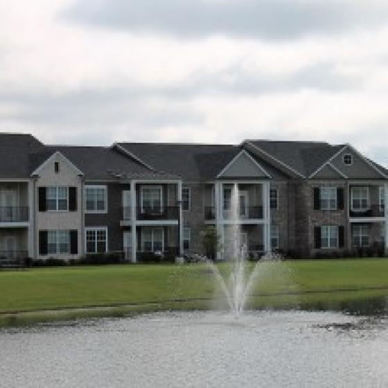 Apartments In Collierville Tn: Contact Our Community In Collierville