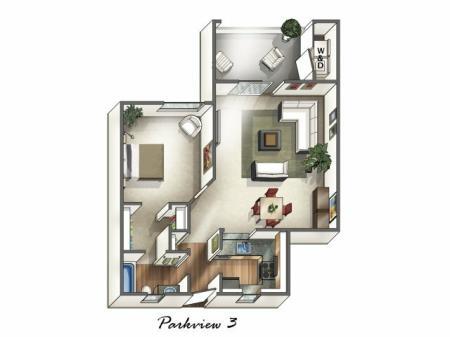 Parkview III