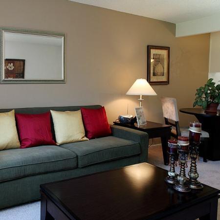 Casa Verde Luxury Apartments