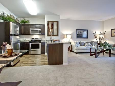 South Blvd Luxury Apartments