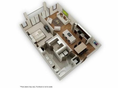 The Maison - A15
