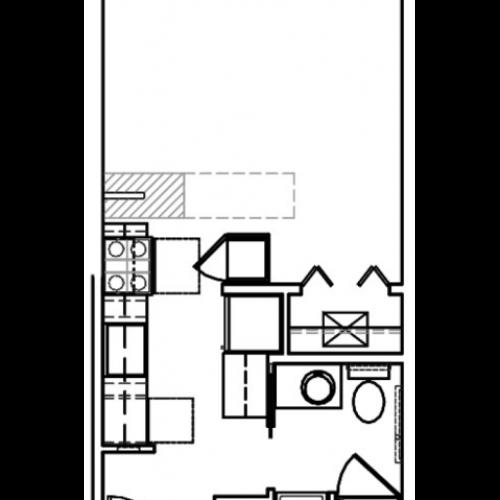 S 409 (Studio)