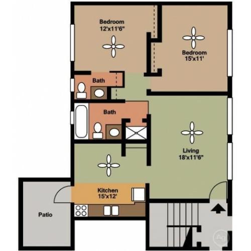 La Aloma Apartments