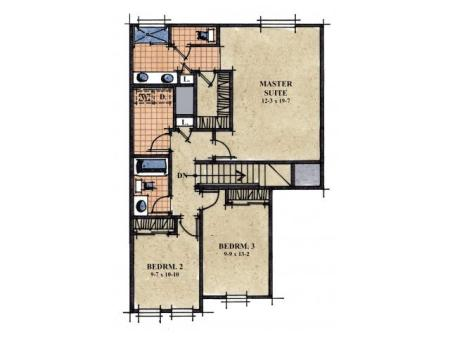 Signature Loft Townhome-Now Accepting Reservations