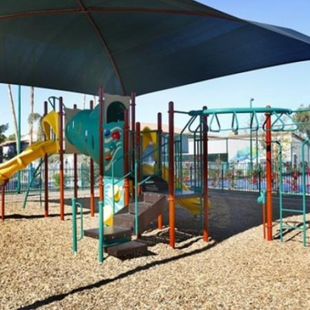 Playground at Park At Deer Valley Apartments in Phoenix, AZ