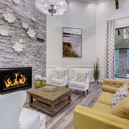 Clubhouse at Prescott Lakes Apartments in Prescott, AZ