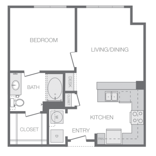 Apartments For Rent Rice Village – 1, 2, 3 Bedroom Apartments ...