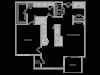 Floor Plan 4 | Hanover at The Pinehills
