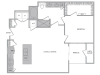 Floor Plan 5 | Hanover at The Pinehills