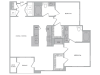Floor Plan 8 | Hanover at The Pinehills