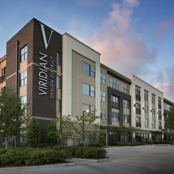Contact our Community in Houston | Viridian Design District