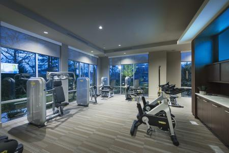 State-of-the-Art Fitness Center | Hanover at The Pinehills