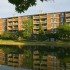 Scenic Lake View | Lake+House Apartments | Apartments In Wheeling IL