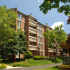 Landscaping & Trees | Lake+House Apartments | Wheeling IL Apartments