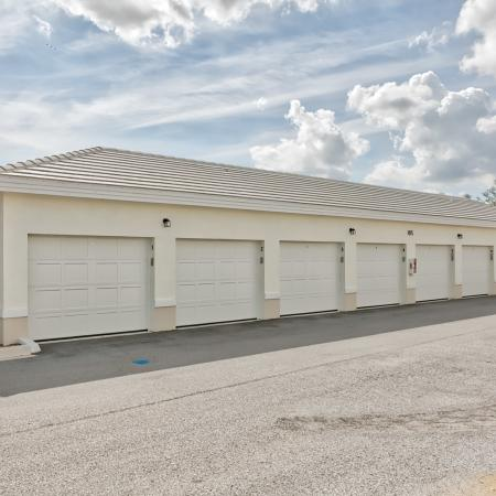 The Reserve at Vero Beach, exterior, 8 garages