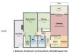 B-4- B-5 Floorplan