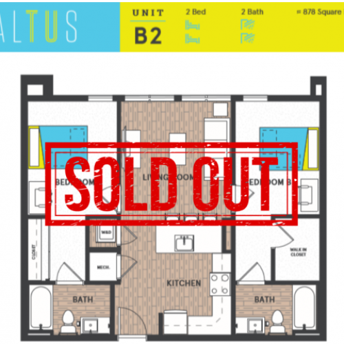 B2 Sold Out