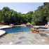 Luxurious pool at Aspen Heights Apartment Homes | Waco TX Apartments