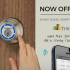 Now Offering Smart Home Apartments