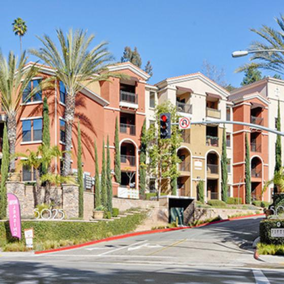 Apartments San Diego For Rent: Fifty Twenty Five Apartment Homes For Rent In