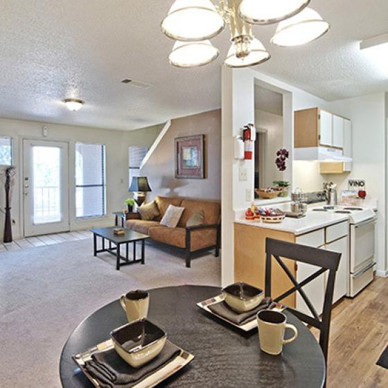 Apartments For Rent Magazine: Apartments Austin