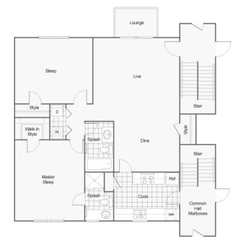 The Estuary Apartment Homes