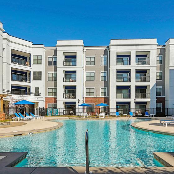 TwentyNine24 Brookhaven | Apartment Homes for Rent | Atlanta GA 30329 | Pool