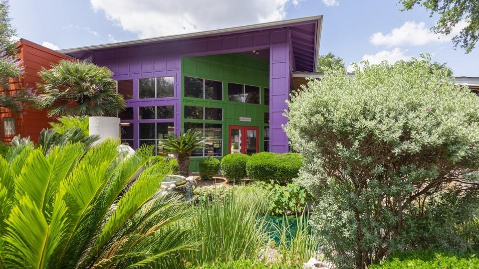 Community Photos | The Social SMTX Apartment Homes for Rent in San